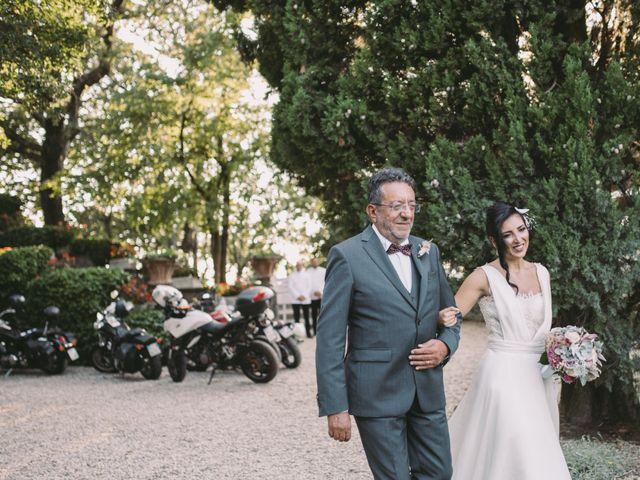 Il matrimonio di Andrea e Chiara a Roma, Roma 16