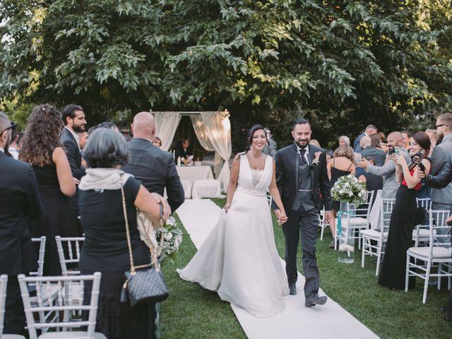 Il matrimonio di Andrea e Chiara a Roma, Roma 21