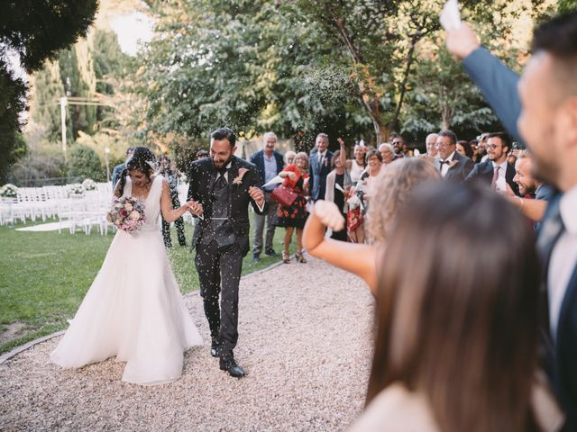 Il matrimonio di Andrea e Chiara a Roma, Roma 22