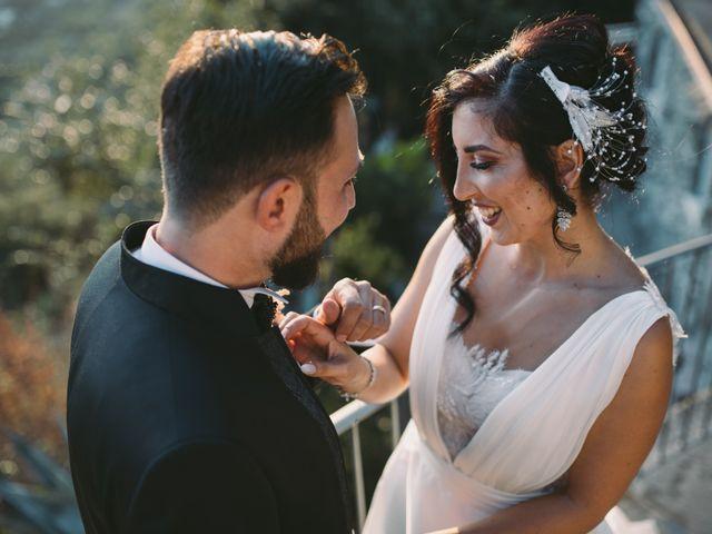 Il matrimonio di Andrea e Chiara a Roma, Roma 24