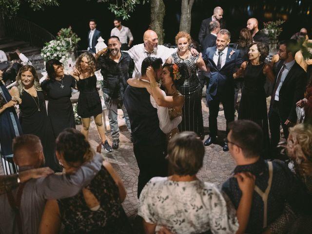 Il matrimonio di Andrea e Chiara a Roma, Roma 30