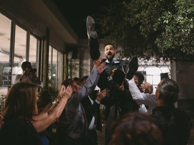Il matrimonio di Andrea e Chiara a Roma, Roma 31