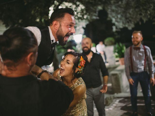 Il matrimonio di Andrea e Chiara a Roma, Roma 32