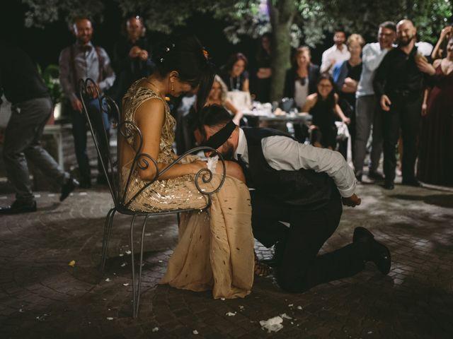 Il matrimonio di Andrea e Chiara a Roma, Roma 33