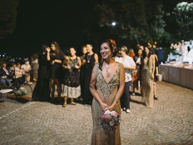 Il matrimonio di Andrea e Chiara a Roma, Roma 34