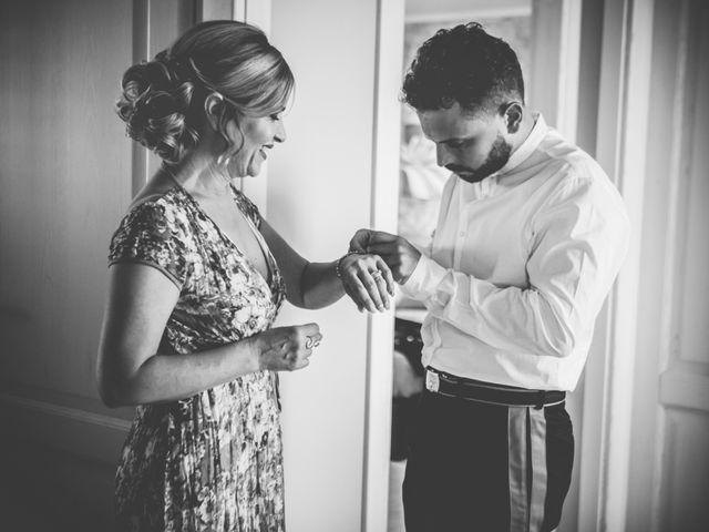 Il matrimonio di Davide e Margot a Catanzaro, Catanzaro 4