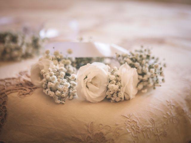 Il matrimonio di Davide e Margot a Catanzaro, Catanzaro 7