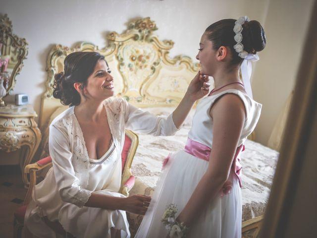 Il matrimonio di Davide e Margot a Catanzaro, Catanzaro 10