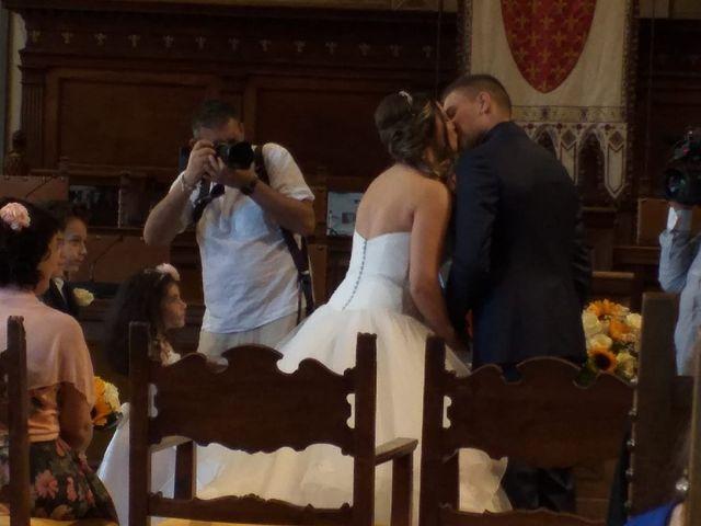 Il matrimonio di Iacopo e Debora a Prato, Prato 1