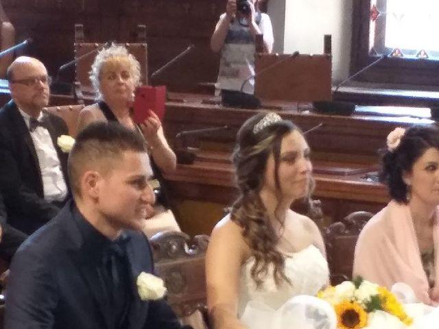 Il matrimonio di Iacopo e Debora a Prato, Prato 2