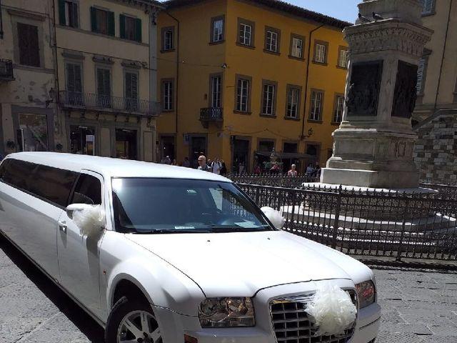 Il matrimonio di Iacopo e Debora a Prato, Prato 4