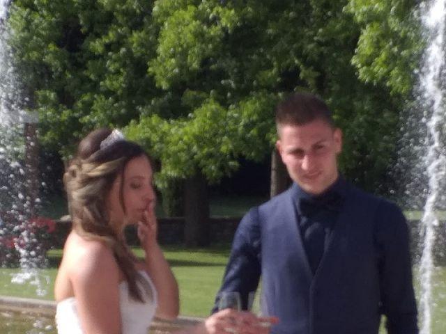 Il matrimonio di Iacopo e Debora a Prato, Prato 8