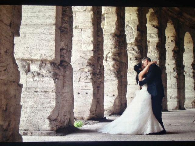 Le nozze di Mascia e Alessandro