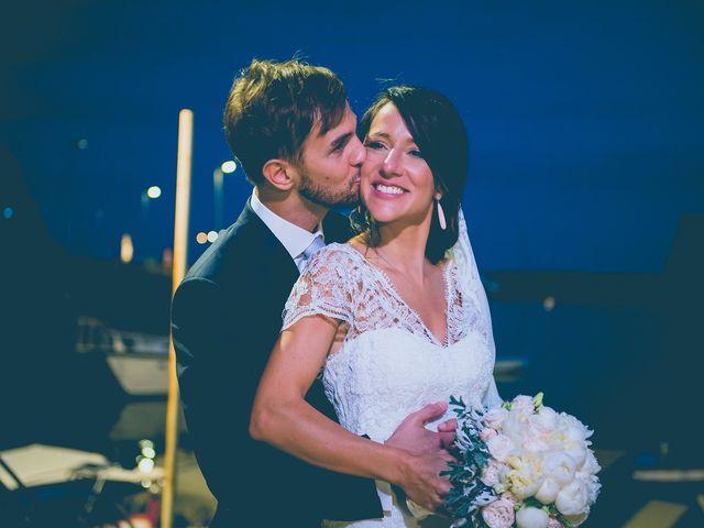 Il matrimonio di Daniele e Rosangela a Acireale, Catania 2