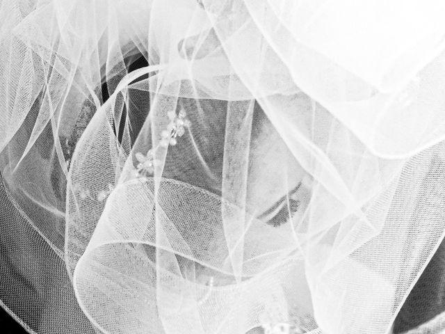 Il matrimonio di Fabio e Calliope a Pisticci, Matera 12