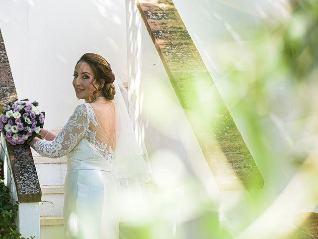 Il matrimonio di Fabio e Calliope a Pisticci, Matera 14