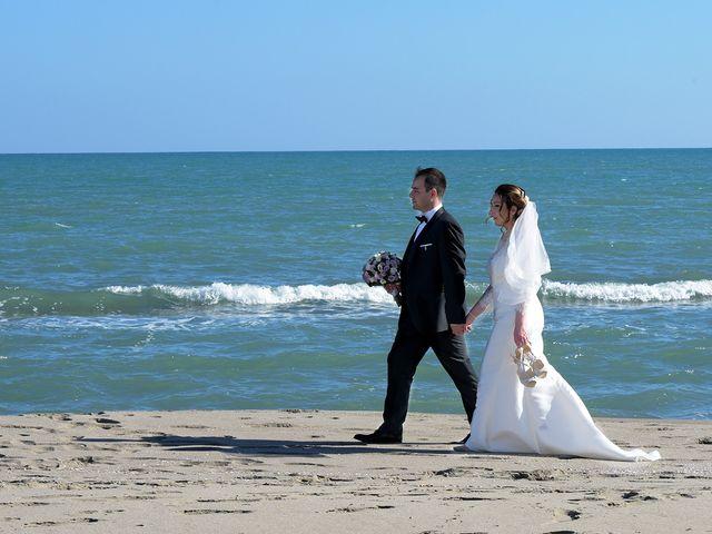 Il matrimonio di Fabio e Calliope a Pisticci, Matera 24