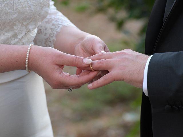 Il matrimonio di Fabio e Calliope a Pisticci, Matera 29