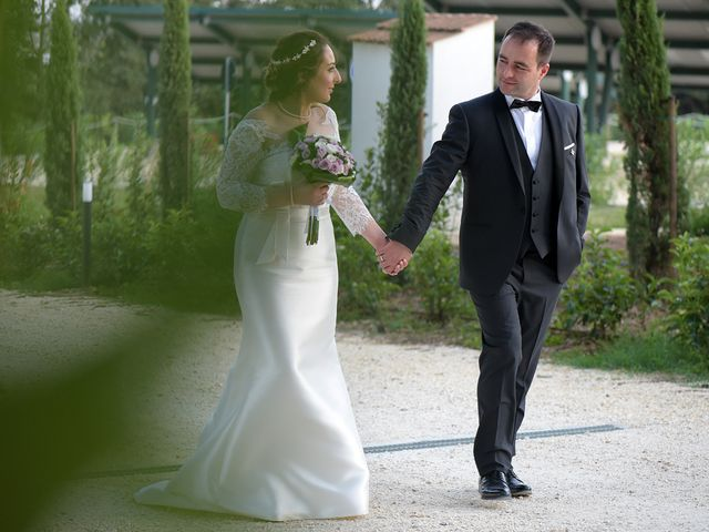 Il matrimonio di Fabio e Calliope a Pisticci, Matera 32