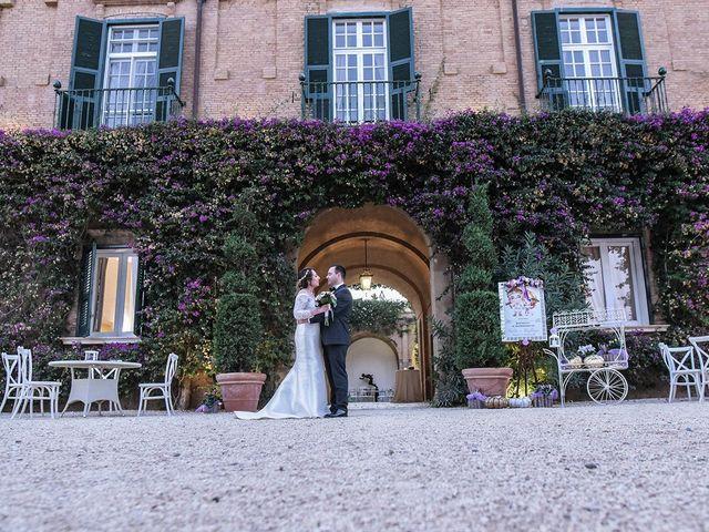 Il matrimonio di Fabio e Calliope a Pisticci, Matera 33