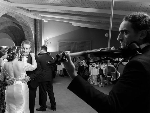 Il matrimonio di Fabio e Calliope a Pisticci, Matera 37