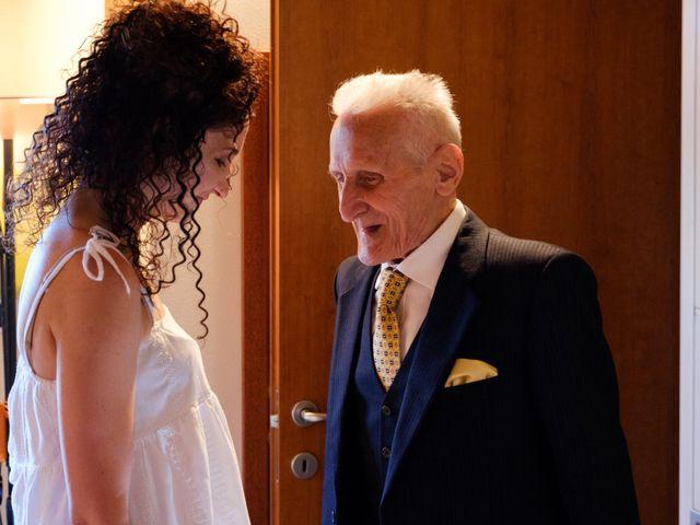 Il matrimonio di Riccardo e Ilaria a Parma, Parma 3