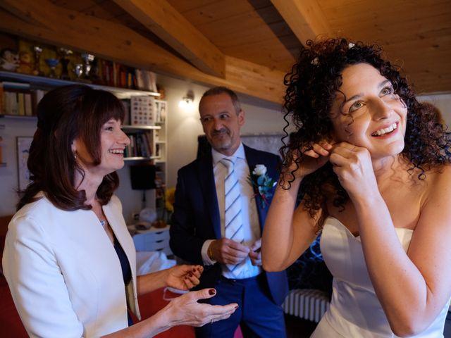 Il matrimonio di Riccardo e Ilaria a Parma, Parma 4