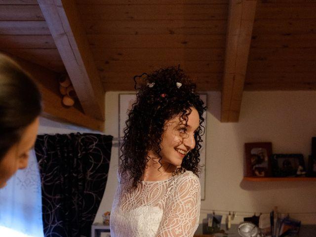 Il matrimonio di Riccardo e Ilaria a Parma, Parma 5