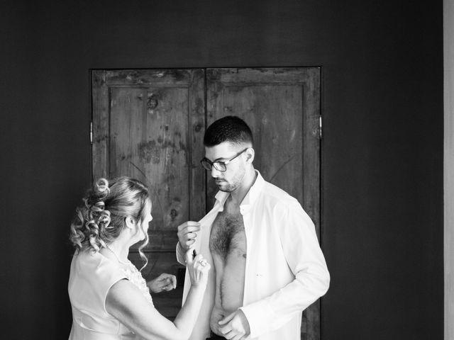 Il matrimonio di Riccardo e Ilaria a Parma, Parma 6