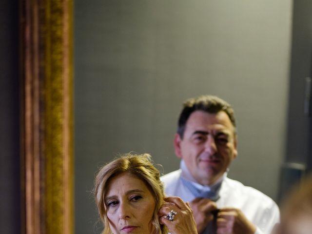 Il matrimonio di Riccardo e Ilaria a Parma, Parma 8