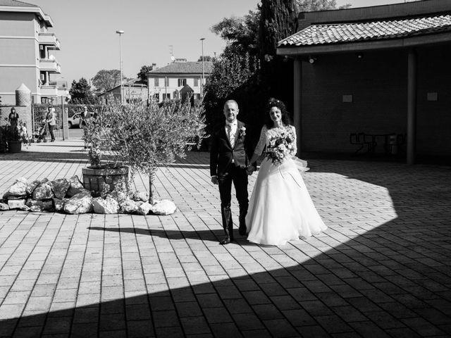 Il matrimonio di Riccardo e Ilaria a Parma, Parma 12