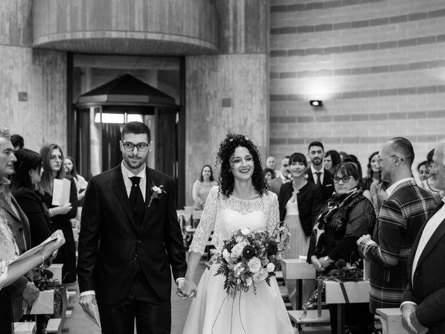 Il matrimonio di Riccardo e Ilaria a Parma, Parma 13