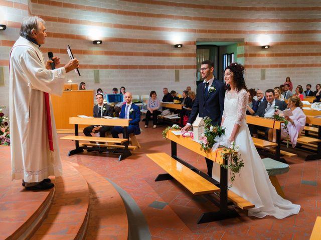 Il matrimonio di Riccardo e Ilaria a Parma, Parma 15