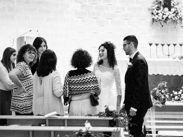 Il matrimonio di Riccardo e Ilaria a Parma, Parma 17