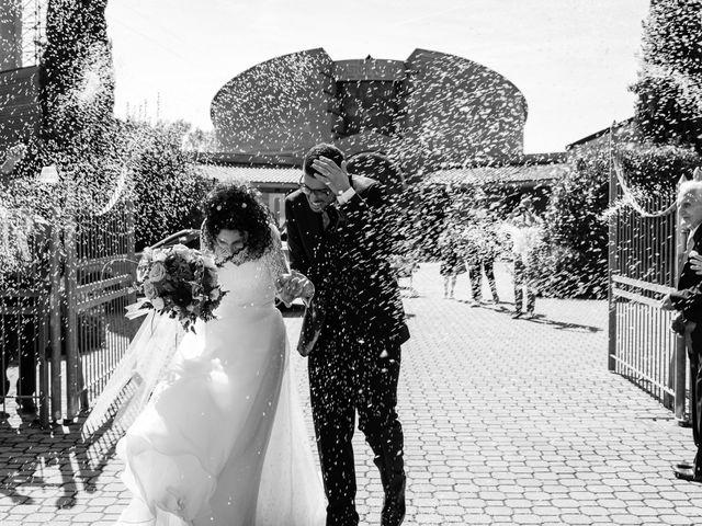 Il matrimonio di Riccardo e Ilaria a Parma, Parma 18