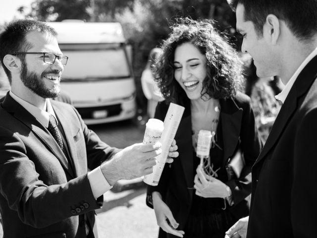 Il matrimonio di Riccardo e Ilaria a Parma, Parma 19