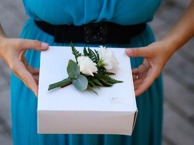 Il matrimonio di Riccardo e Ilaria a Parma, Parma 20