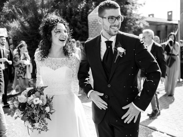 Il matrimonio di Riccardo e Ilaria a Parma, Parma 21