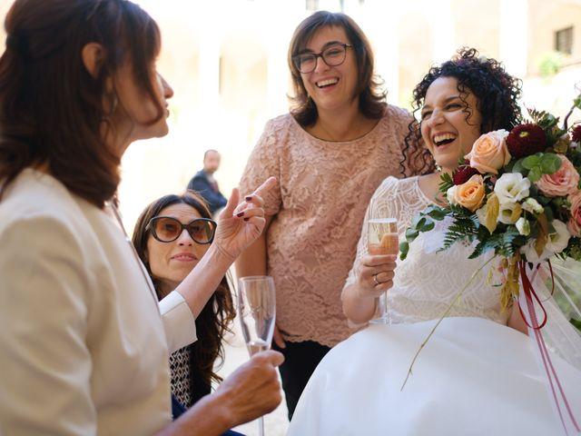 Il matrimonio di Riccardo e Ilaria a Parma, Parma 24