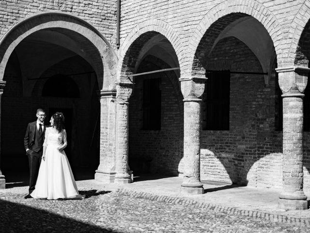 Il matrimonio di Riccardo e Ilaria a Parma, Parma 26