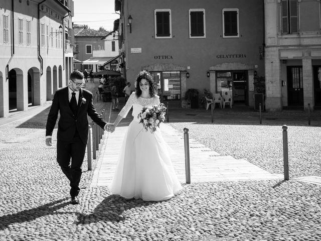 Il matrimonio di Riccardo e Ilaria a Parma, Parma 27