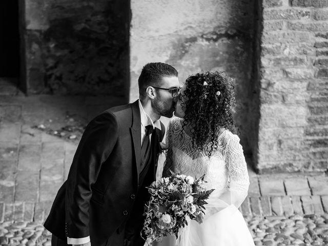 Il matrimonio di Riccardo e Ilaria a Parma, Parma 28