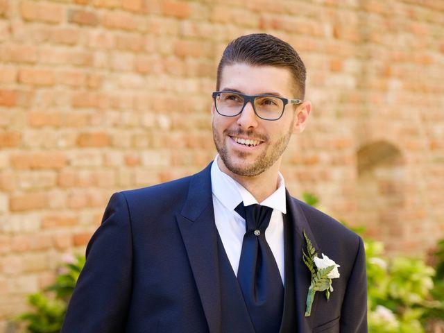 Il matrimonio di Riccardo e Ilaria a Parma, Parma 29