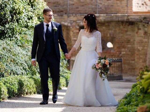 Il matrimonio di Riccardo e Ilaria a Parma, Parma 31