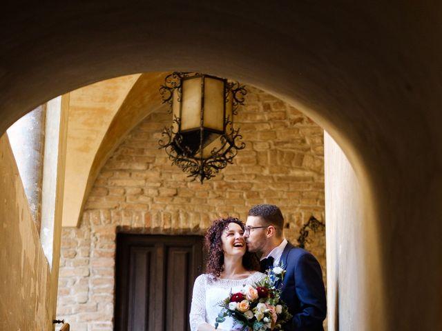 Il matrimonio di Riccardo e Ilaria a Parma, Parma 32