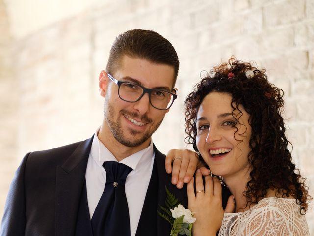 Il matrimonio di Riccardo e Ilaria a Parma, Parma 33