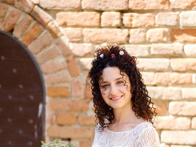 Il matrimonio di Riccardo e Ilaria a Parma, Parma 34
