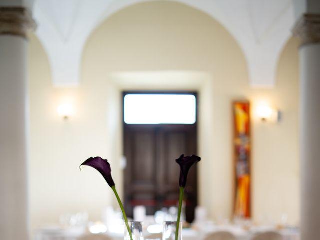 Il matrimonio di Riccardo e Ilaria a Parma, Parma 36
