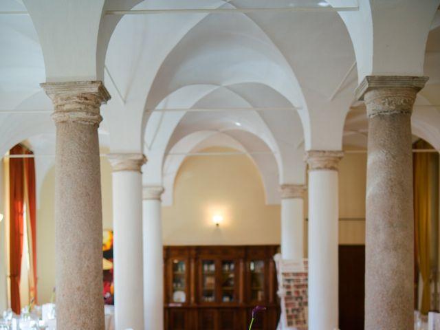 Il matrimonio di Riccardo e Ilaria a Parma, Parma 37