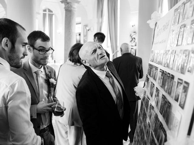 Il matrimonio di Riccardo e Ilaria a Parma, Parma 38